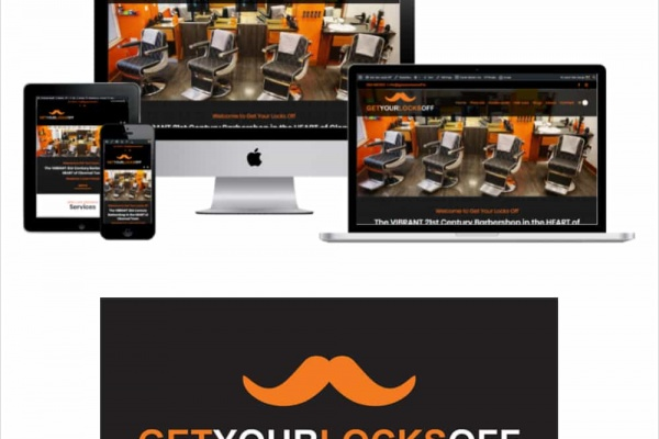 Get Your Locks Off - New Website Launched