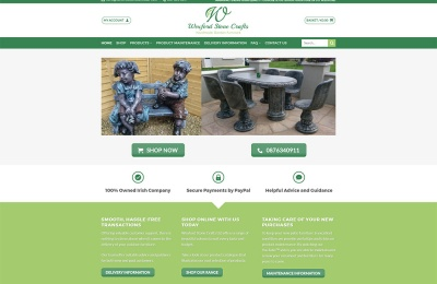 Wexford Stone Crafts